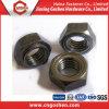 Carbon Steel Hex écrou à souder M5 - M24