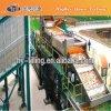 Ligne de production de jus de fruit extrait de fruits