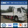 40 toneladas de Sinotruk HOWO 6X4 Cargo Van Truck (ZZ1257S4641W)