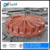 Cmw5-130L/1を持ち上げる鋼鉄スクラップのための鋳造物の持ち上がる機械