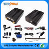 GPS semplice Vehicle Tracker con SIM Card SMS GPRS Reporting