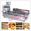 Automatisches Mini Doughnut Machine für Sale/Doughnut Making Machine