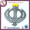 Серебряная медаль антиквариата эмали марафона мягкая с тесемкой