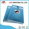 Impresión de los libros de Hardcover con la casa de impresión de Shenzhen de la chaqueta de polvo