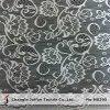 Gewebe Jacquard Mesh Lace Fabric für Sale (M0295)