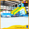 Mare World Inflatable Water Slide e Water Pool (AQ1080)