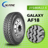 385/65r22.5 Best Quality Strong Truck Tyre 315/80r22.5