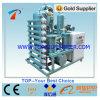 Máquina usada desgasificação da purificação de petróleo do cabo do vácuo da desidratação do vácuo (ZYD)