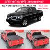 Kleintransporter-Teile für 05-11 rasches Ausweichen Dakota 6 1 ' kurzes Bett2 weicher Tonneau-Deckel