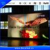 Visualizzazione di LED esterna della parete dell'affitto LED di SMD P10 video