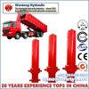Cilindro hidráulico do fabricante para o corpo do caminhão
