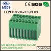 Ll2edgvh-3.5/3.81 Pluggable 끝 구획 연결관