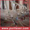 Laser mobile 200W capo CO2 Laser Tube Refill Company