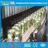 Fatura do PNF de soda das latas de bebida de alumínio/maquinaria de enchimento
