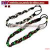 Monili degli accessori dei capelli di Headwear di yoga della fascia di sport impostati (P3074)