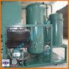 El agua del petróleo de la arcón quitan y la máquina del separador de las impurezas