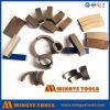 Режущие инструменты диаманта режа этап для гранита