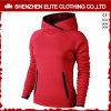 Pullover Hoodie dei vestiti di ginnastica di modo per le donne (ELTWGHI-2)