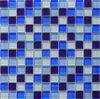 Mattonelle di mosaico di vetro