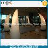 熱いSale Event Decoration LED Lighting Inflatable Tusks、SaleのためのInflatable Advertizing Tusks Balloon