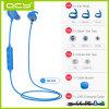 Mini auricular estéreo sin hilos de Bluetooth con Apx4 Sweatproof