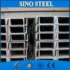 Il acciaio al carbonio Q235 H irradia i segnali d'acciaio per costruzione
