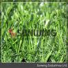 Grama verde sintética de colocação do golfe da grama do jardim do verde do lazer do esporte
