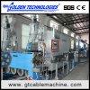 Máquina de extrusão de revestimento por cabo
