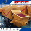 Trailer Mounted Electric Concrete Pumps