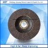 Disco abrasivo de la solapa de las herramientas para el metal