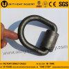Il montaggio della struttura d'acciaio parte l'anello a D