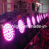 36PCS Moving Head Light 10W 4in1 RGBW met Zoom Stage Lights