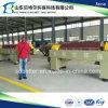 Klärschlamm-entwässerndekantiergefäß-Zentrifuge, Schrauben-Dekantiergefäß, SUS 304