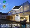 지 통제를 가진 고품질 LED 태양 빛