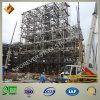 Edificio industrial del almacén de la estructura de acero