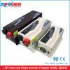 -Inverter Inversor Solar-off-Grid Inverter-onda senoidal pura solar fora da rede inversor com carregador 24v4000w