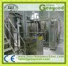 Strumentazione di latte in polvere dell'acciaio inossidabile