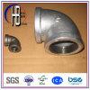 Acier inoxydable d'ajustage de précision de pipe de moulage coude ANSI16.3 de 90 degrés pour des ventes en gros