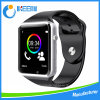 Preço de fábrica U8 A1 Single SIM Phone Bluetooth Smartwatch