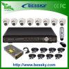 8CH H. 264 Standalone Network CCTV DVR (8108V)