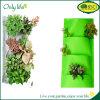 Onlylife dekorative Vertikale wachsen Beutel für wachsendes Kraut-Blumen-Gemüse