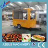 Chaud et Popular Food Van