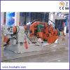 Máquina de encalhamento nova do dobro da curva do fio de cobre do projeto