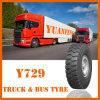 10.00r20, 12.00r20, Truck Tyre, weg von Road Truck Tyre