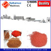 Hot Sale Fish Flake Food Machine Production Plant