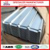 Typ der galvanisierten Galvalume farbigen gewölbten Dach-Stahlblätter