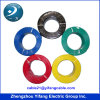 1.5mm 2.5mm Electric Cable con Single Core