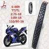 2.75-18 3.00-18 رخيصة وأسلوب حارّ من درّاجة ناريّة إطار
