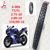 Preiswertes und heißes Muster von Motorrad-Reifen 2.75-18 3.00-18