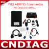 OpelとVauxhall (V6.6) Software USB Dongleのための2015年のFvdi Abrites Commander